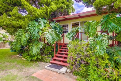 4541 Orchard Ave, San Diego, CA 92107 - MLS#: 180046345