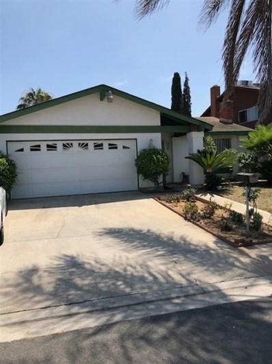 3093 Don Pancho Way, San Diego, CA 92173 - MLS#: 180046392