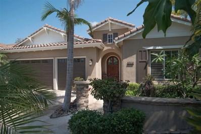 8056 Corte Sasafras, Carlsbad, CA 92009 - MLS#: 180046405