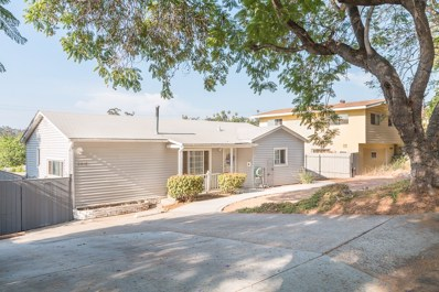 8818 Country Club Pl, Spring Valley, CA 91977 - MLS#: 180046410