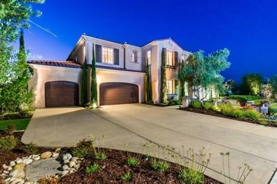 15252 Via Santa Vienta, San Diego, CA 92131 - MLS#: 180046429
