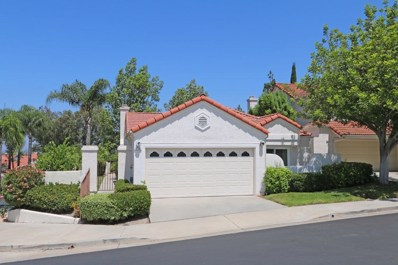 12102 Caddy Row, San Diego, CA 92128 - MLS#: 180046448