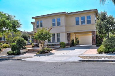 11346 Merritage Ct, San Diego, CA 92131 - MLS#: 180046469