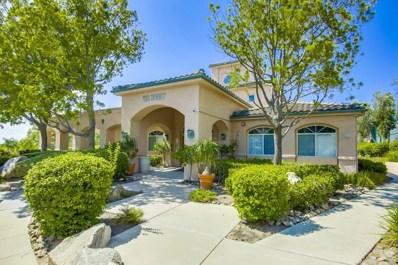 17161 Alva Rd UNIT 1123, San Diego, CA 92127 - MLS#: 180046470