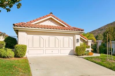 28884 Vista Valley Drive, Vista, CA 92084 - MLS#: 180046478