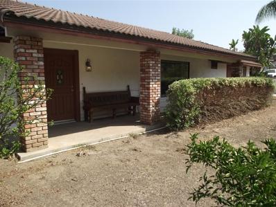 335 Estrelita Drive, Vista, CA 92084 - MLS#: 180046486
