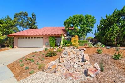 7389 Florey Court, San Diego, CA 92122 - MLS#: 180046503