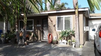 240 Avenida Marguarita, Oceanside, CA 92057 - MLS#: 180046510