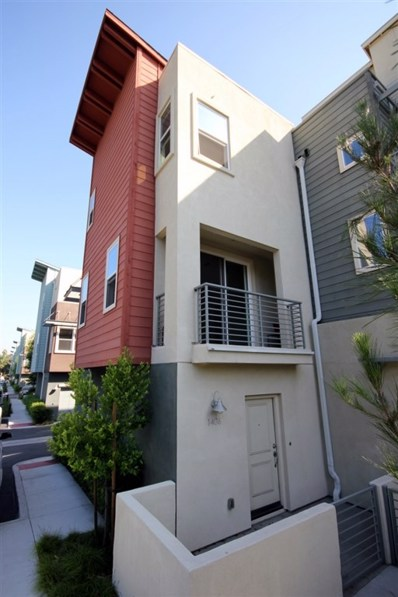 329 Antoni Glen UNIT 1406, Escondido, CA 92025 - MLS#: 180046546