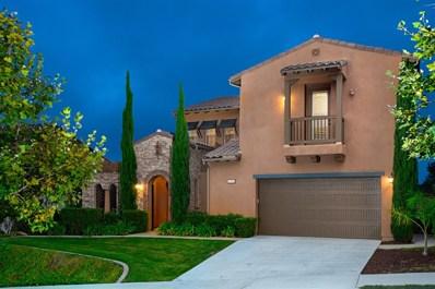 3243 Sitio Tortuga, Carlsbad, CA 92009 - MLS#: 180046644