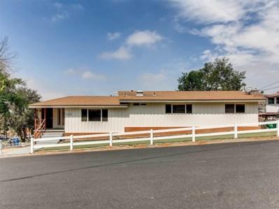 1520 Saxon Place, El Cajon, CA 92021 - MLS#: 180046671