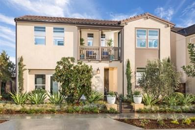 1076 Calle Deceo, Chula Vista, CA 91913 - MLS#: 180046683