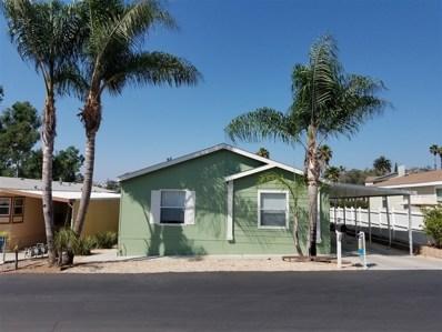 1301 S Hale Ave UNIT 89, Escondido, CA 92029 - MLS#: 180046689