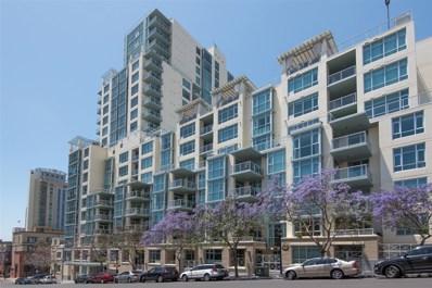 850 Beech St. UNIT 516, San Diego, CA 92101 - MLS#: 180046705