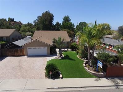 8562 Rosada, El Cajon, CA 92021 - MLS#: 180046708