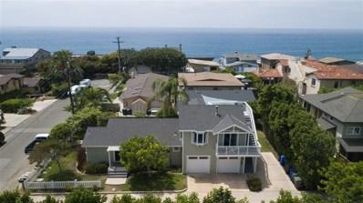 188 Phoebe St., Encinitas, CA 92024 - MLS#: 180046709