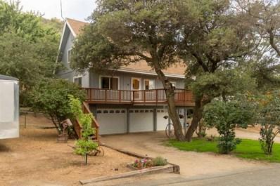 3236 Salton Vista Drive, Julian, CA 92036 - MLS#: 180046726