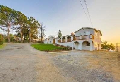 1121 La Cresta Blvd, El Cajon, CA 92021 - MLS#: 180046754