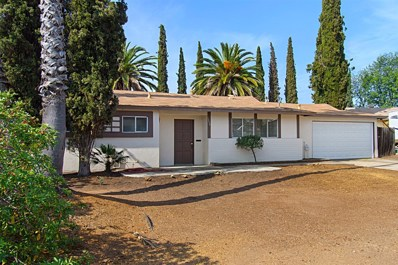 13436 Standish Drive, Poway, CA 92064 - MLS#: 180046760