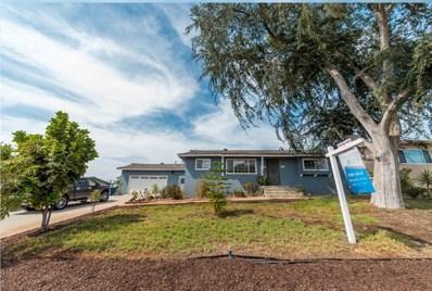 1052 Greta St., El Cajon, CA 92021 - MLS#: 180046766