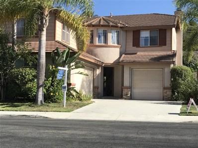 4745 Sandalwood Way, Oceanside, CA 92057 - MLS#: 180046802