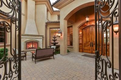 18311 Calle Stellina, Rancho Santa Fe, CA 92091 - MLS#: 180046820