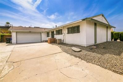 7305 Fulwood Lane, San Diego, CA 92111 - MLS#: 180046826