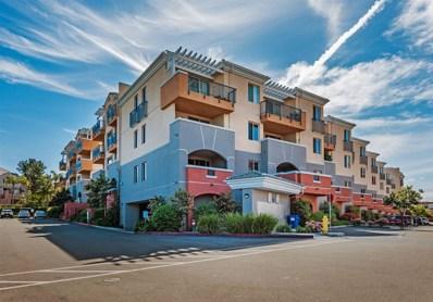 3857 Pell Pl UNIT 321, San Diego, CA 92130 - MLS#: 180046833