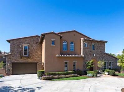 2117 Timneh Ct, Oceanside, CA 92057 - MLS#: 180046843