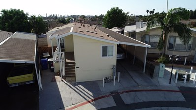 2626 Coronado Ave UNIT 42, San Diego, CA 92154 - MLS#: 180046853