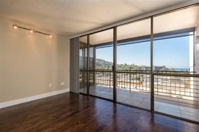 2500 Torrey Pines Rd UNIT 503, La Jolla, CA 92037 - MLS#: 180046859
