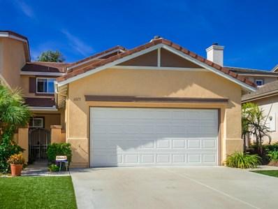 6013 Paseo Hermosa, Carlsbad, CA 92009 - MLS#: 180046870