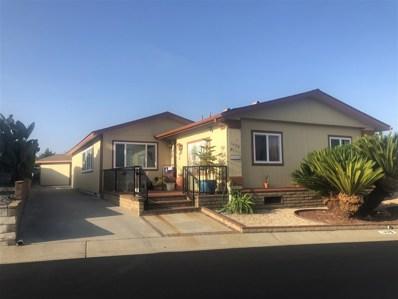 1479 Puritan Way, Oceanside, CA 92057 - MLS#: 180046879