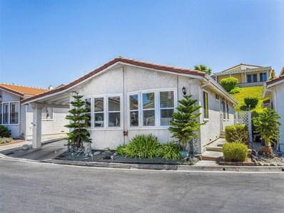 2010 W San Marcos Blvd UNIT 69, San Marcos, CA 92078 - MLS#: 180046891