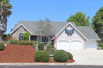 17014 Saint Andrews, Poway, CA 92064 - MLS#: 180046897