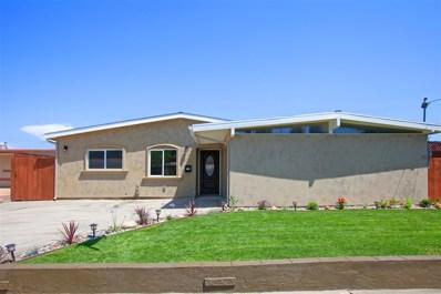 4531 Paola Way, San Diego, CA 92117 - MLS#: 180046935