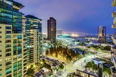 550 Front St UNIT 1504, San Diego, CA 92101 - MLS#: 180046942