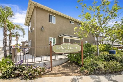 6101 Adelaide Ave UNIT 107, San Diego, CA 92115 - MLS#: 180046958