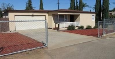 1256 N 1st St, El Cajon, CA 92021 - MLS#: 180046995