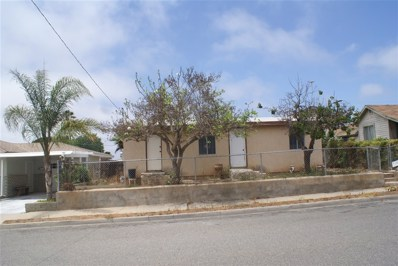 1332 Lemon, Oceanside, CA 92058 - MLS#: 180046998