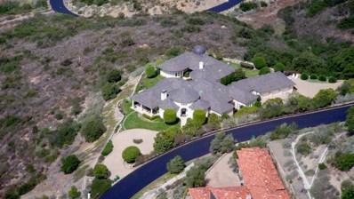 7804 Camino De Arriba, Rancho Santa Fe, CA 92067 - MLS#: 180047003