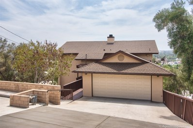 3660 Helix St, Spring Valley, CA 91977 - MLS#: 180047013