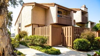 5365 Aztec Dr UNIT 37, La Mesa, CA 91942 - #: 180047031