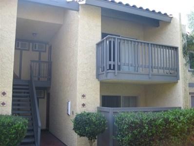 2940 Alta View Dr UNIT F 202, San Diego, CA 92139 - MLS#: 180047054