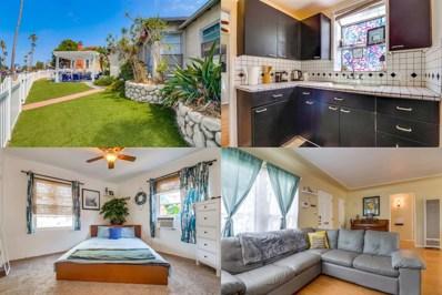 4673-4675 W Point Loma Blvd, San Diego, CA 92107 - MLS#: 180047074