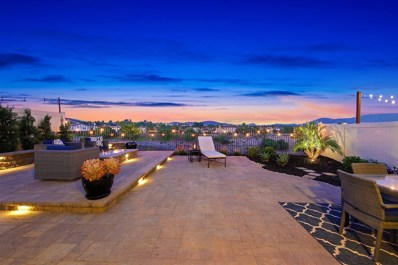 16361 Veridian Circle, San Diego, CA 92127 - MLS#: 180047082