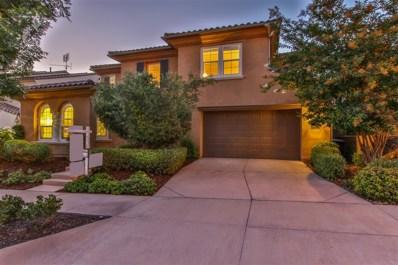 15776 Kristen Glen, San Diego, CA 92127 - MLS#: 180047091