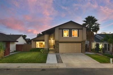 13802 Paseo Zaldivar, San Diego, CA 92129 - MLS#: 180047107