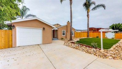 570 11th Street, Imperial Beach, CA 91932 - MLS#: 180047110