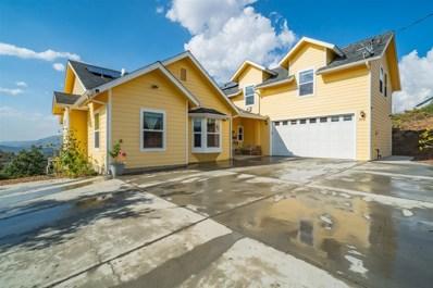 846 Hacienda Dr, Julian, CA 92036 - MLS#: 180047130